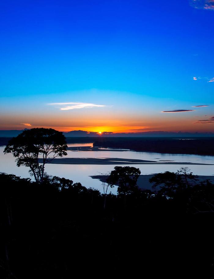 amazonia ecuatoriana